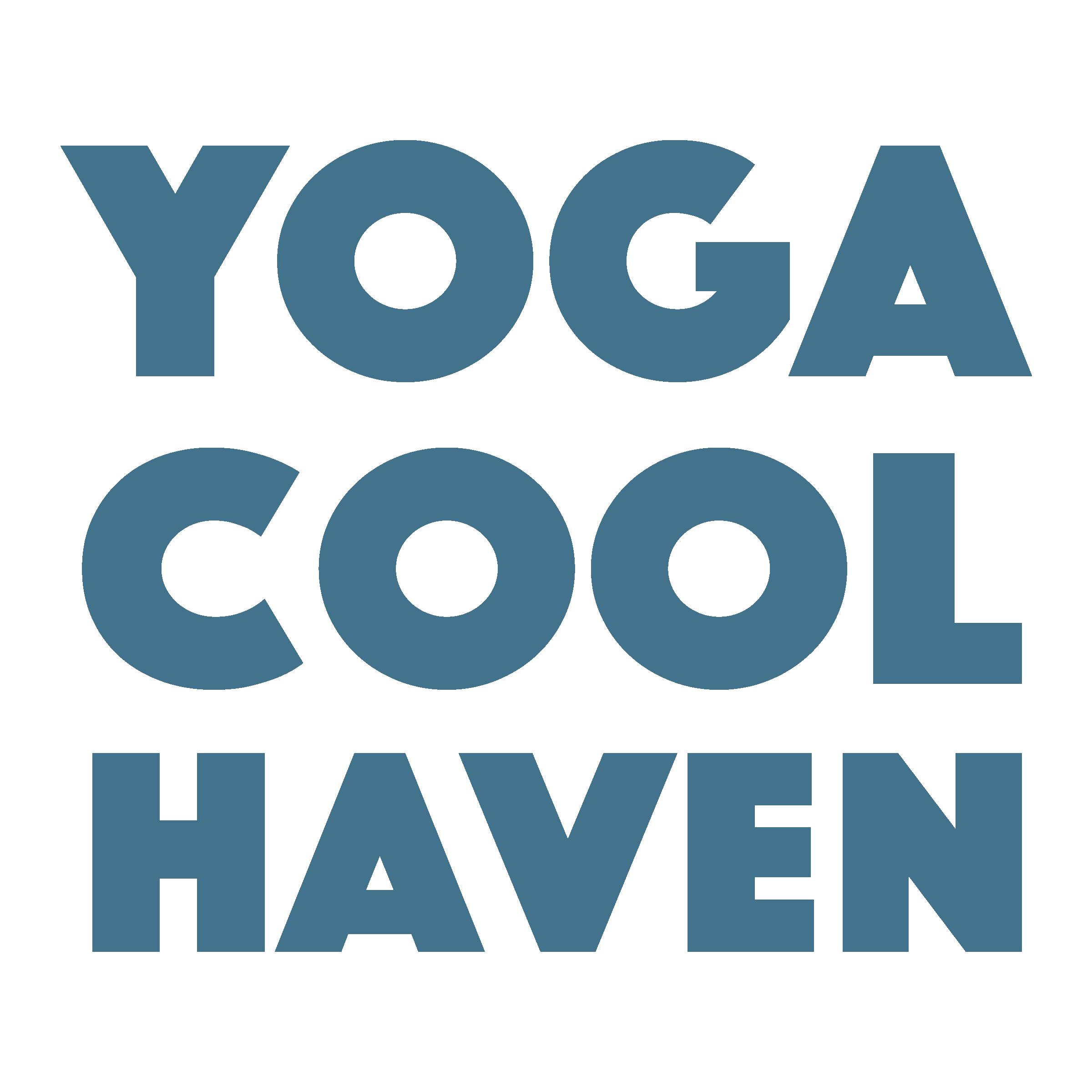 Yoga Coolhaven